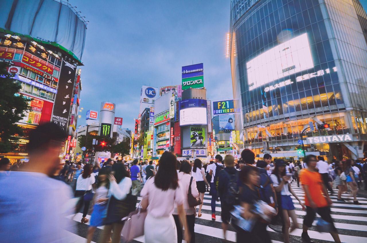 东京奥运红利落空,日本旅游业何去何从?