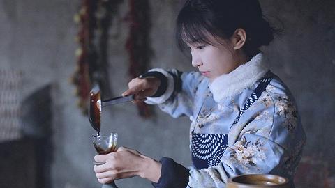 """""""消失""""68天,李子柒对决资本,她最终只是白忙活了一场?"""
