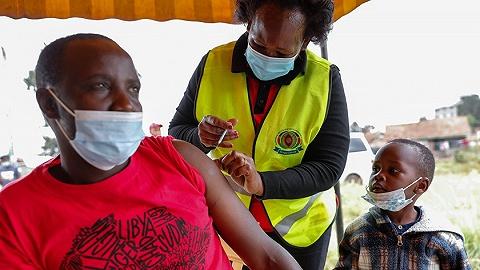 联合国秘书长谴责疫苗分配不均,德国一加油站员工因劝客戴口罩遭杀害 | 国际疫情观察(9月22日)
