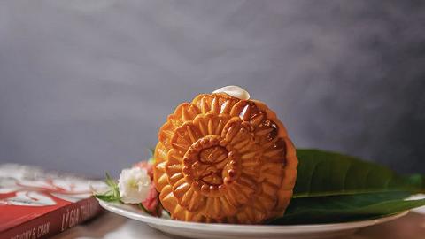 中秋期间上海线上线下消费超358亿元,特色月饼受中高端消费市场热捧