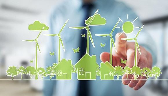 """欧亿3首页""""双碳""""目标提出一周年:千家碳公司放眼万亿市场"""