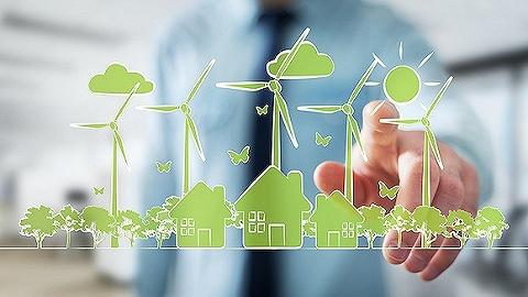 """""""双碳""""目标提出一周年:千家碳公司放眼万亿市场"""
