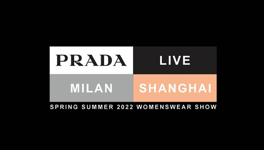 PRADA 2022春夏女装时装秀直播