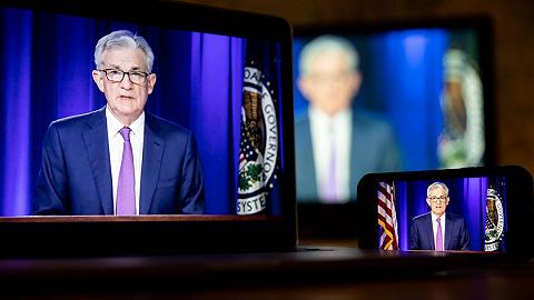 通胀回落、就业放缓,美联储为何继续释放缩减购债信号?