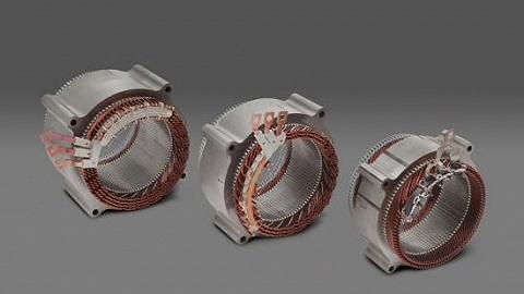 推进电气化转型,通用汽车发布由企业内部开发的全新电机