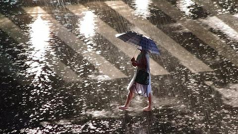 北方将迎新一轮强降雨,国家防总:与上一轮雨区重叠度大,致灾性强