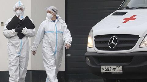 莫德纳CEO称疫情一年内结束,北京冬奥美国代表团将全部接种疫苗 | 国际疫情观察(9月24日)