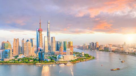 """未来5年,上海将实施""""1034旅游高峰工程"""""""