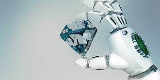 人造钻石火热,力量钻石上市首日大涨超10倍,中签即赚10万+