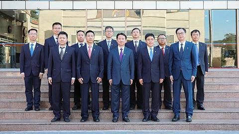 贵州茅台选举丁雄军为公司第三届董事会董事长