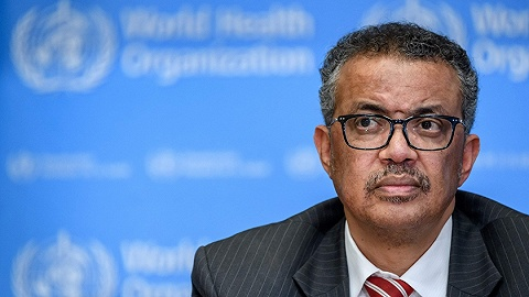 法德支持谭德塞连任,尼泊尔恢复旅游签 | 国际疫情观察(9月25日)
