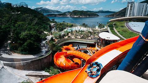 一周旅行指南|凯悦酒店集团将在长沙打造全新柏悦酒店,香港海洋公园水上乐园正式开幕
