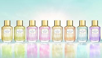 爱买香氛的消费者可以更新愿望清单了,雅诗兰黛也将开卖高端香水