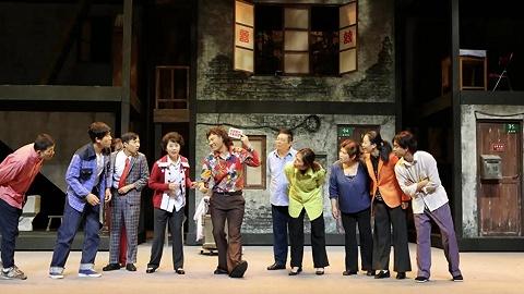 上海优秀舞台剧展演季将至,20部剧目涵盖昆曲、沪剧等多个艺术门类