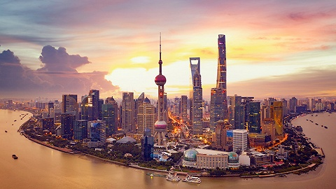 """上海启动两个""""1000亿""""重大旅游投资项目,发布旅游投资推介指南"""
