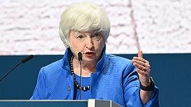 美国财长耶伦再次警告债务上限问题:只有不到三周了!