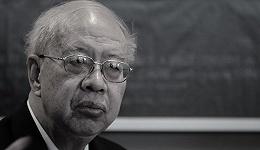 逝者|翻译家叶廷芳:从人文、伦理角度推动生育政策调整的先驱者