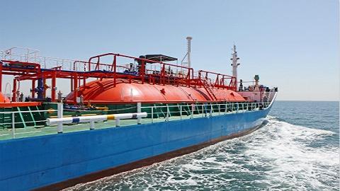 卡塔尔百船超级项目生效,中国船舶集团拿下首批订单