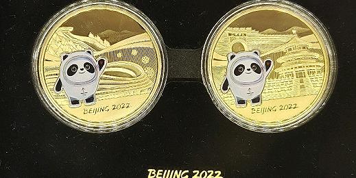 测试赛开打、特许商品上新,北京冬奥会脚步临近