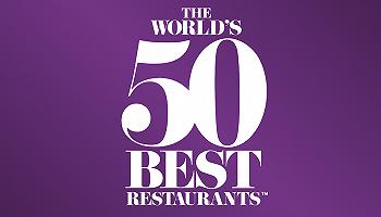 2021世界50最佳餐厅榜单公布,中国两家餐厅上榜