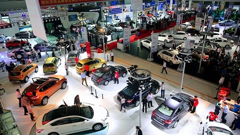 注册量同比下降35%,英国9月新车销量创下新低