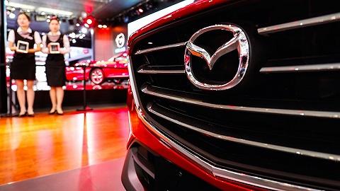 马自达一口气规划了5款全新SUV,2030年前实现全面电气化