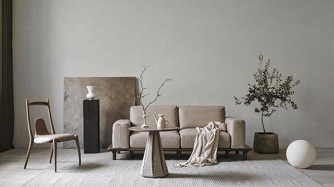 梵几2021新品家具上线,呈现回溯与重构中的东方设计