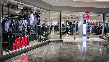 H&M在中国市场持续低迷,同集团姊妹品牌国庆前悄悄开新店