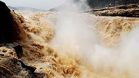 黄河中下游相继发生3场编号洪水,国家防总:防秋汛形势十分严峻