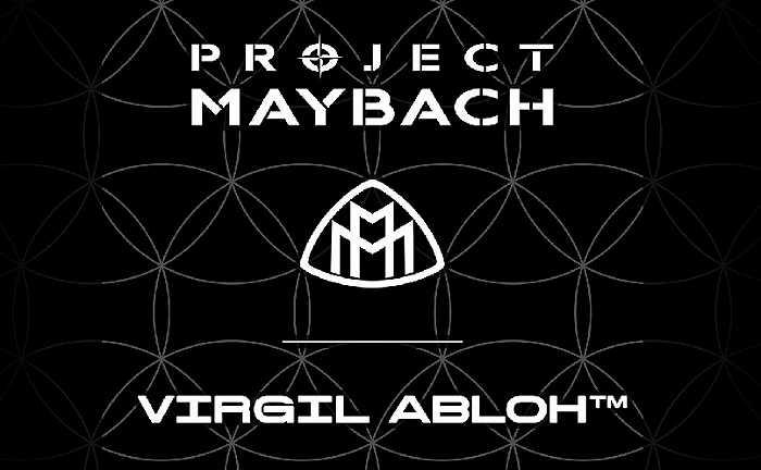 为庆祝品牌成立百年,迈巴赫正在酝酿一个神秘项目