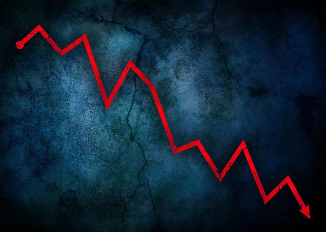 摩登5网页版十月惊魂!一周暴跌近20%,鹏华的QDII债券基金为何跌那么多?