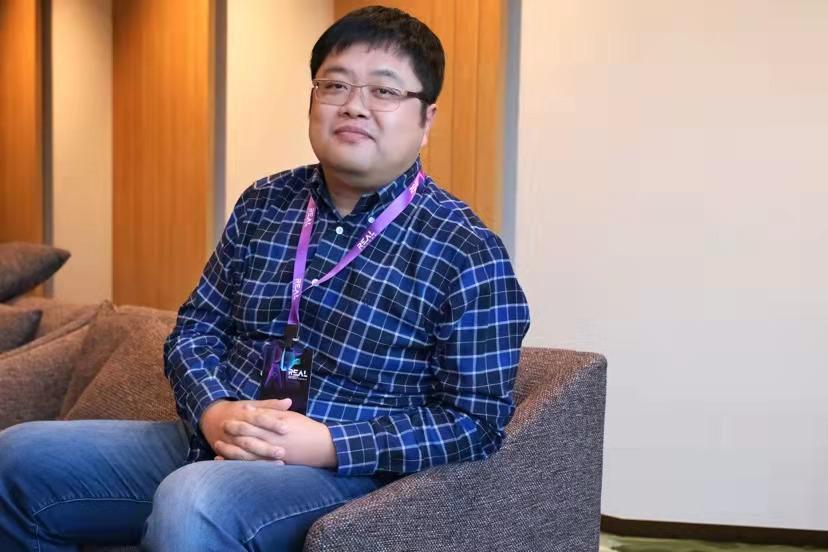 凤凰城平台对话趣丸网络副总裁庄明浩:MetaVerse概念会为行业从业者提供新思路|REAL大会