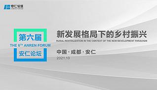 第六届安仁论坛|新发展格局下的乡村振兴