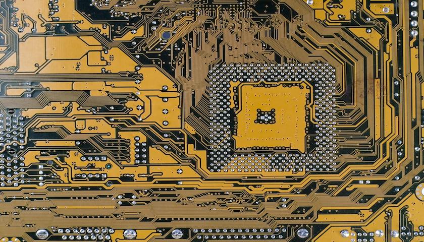 IPO雷达   江氏兄弟携安芯电子闯关科创板:芯片产品偏低端,存货、应收账款占比双高