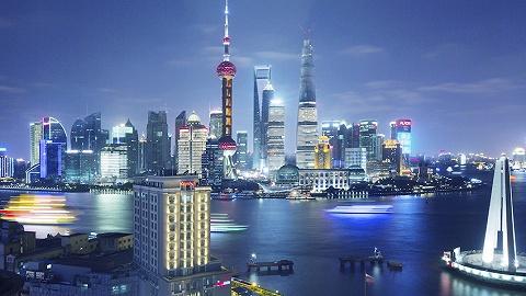 """世界500强""""外脑""""建言上海:打造消费之都、推动智能网联汽车、打造人才培养平..."""