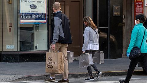 德尔塔持续影响美国民生,4成家庭仍面临严重财务困难