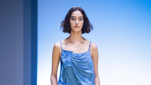 未来的服饰会是何种模样?丨上海时装周