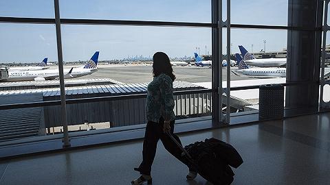 美国即将部分取消国际旅客旅行限制,接种中国疫苗的也可入境