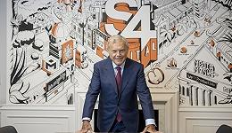 S4 Capital创始人和执行董事长苏铭天:寻求更多可能,抓住中国机遇   第33次市咨会