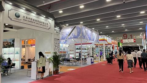 走访第130届广交会,智能宠物成为风口产业