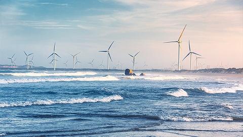 陆海风机价格均腰斩,这些头部风电整机商都怎么看?