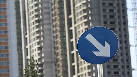 9月一二线城市房价涨幅均回落,销量创5年新低