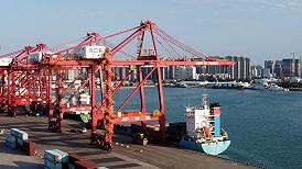 迟福林:未来15年我国进口服务将超过10万亿美元