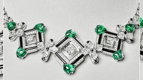"""卡地亚高级珠宝展细述""""第六感"""",Longchamp上海大秀还原巴黎时尚丨是日美好事物"""