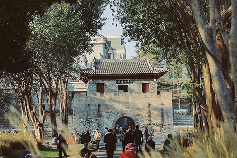 城中村变身网红新地标,深圳南头古城做对了这几点