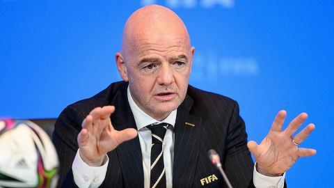 世界杯改制争论白热化、欧超卷土重来,足坛又变天?