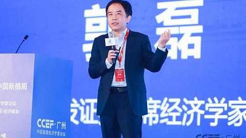 郭磊:经济稳增长主要依赖财政政策和产业政策