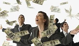 房产中介月入10万?报告显示近六成月入不足5000