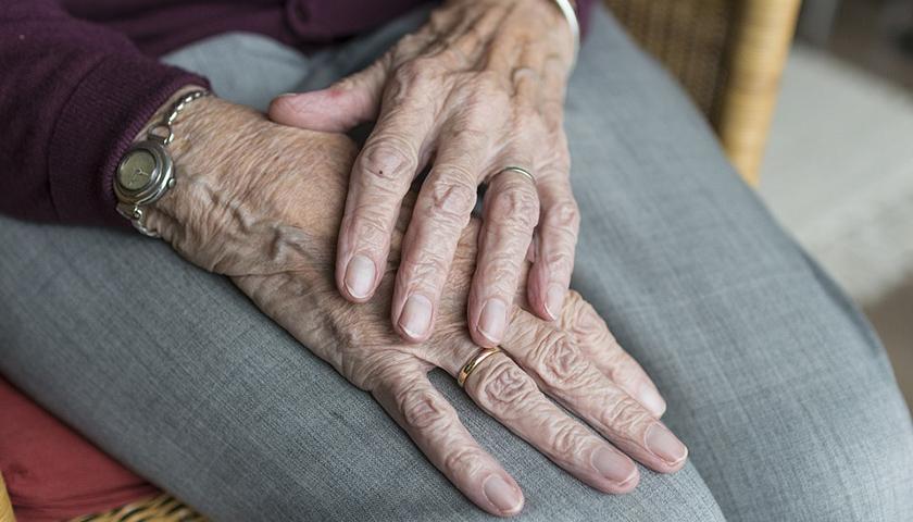 深圳布局創新養老 時間銀行積分可換養老服務