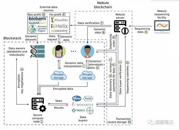 区块链如何重塑基因测序行业?